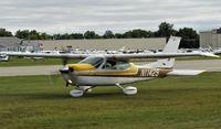 N11429 @ KOSH - Airventure 2013