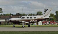 N53516 @ KOSH - Airventure 2013