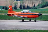 A-928 - Payerne 2003 - by olivier Cortot