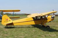 F-GLUB @ LFCD - Association Toulousaine Aéronautique - by Jean Goubet-FRENCHSKY