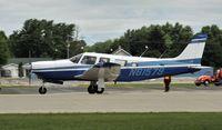 N81579 @ KOSH - Airventure 2013