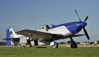 N5427V @ KOSH - Airventure 2013