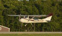 N6409F @ KOSH - Airventure 2013