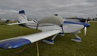 N962MC @ KOSH - Airventure 2013