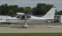 N945GB @ KOSH - Airventure 2013