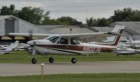 N8007G @ KOSH - Airventure 2013