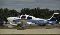 N1303H @ KOSH - Airventure 2013