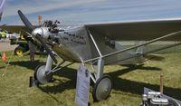 N1665 @ KOSH - Airventure 2013