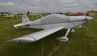 N7057G @ KOSH - Airventure 2013