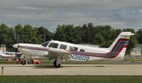 N31609 @ KOSH - Airventure 2013