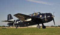 N81865 @ KOSH - Airventure 2013