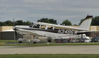N3486W @ KOSH - Airventure 2013