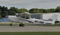 N5138G @ KOSH - Airventure 2013 - by Todd Royer