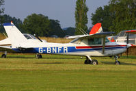 G-BNFR photo, click to enlarge