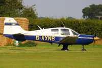 G-AXNS photo, click to enlarge