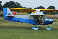 G-XWEB photo, click to enlarge
