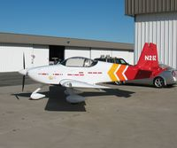 N28Z @ LVK - Vans RV-9A. To Fly,  Powered by an Eggenfellner Subaru conversion - by Timothy Aanerud