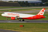 D-ABDQ @ EGBB - Air Berlin - by Chris Hall