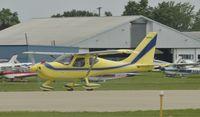 N567J @ KOSH - Airventure 2013