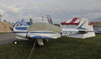 N2979T @ KOSH - Airventure 2013