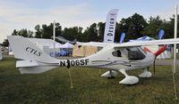 N106SF @ KOSH - Airventure 2013 - by Todd Royer