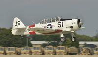 N8994 @ KOSH - Airventure 2013