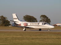 N165RD @ OJA - Visitor - by Philip Cole