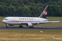 C-FGAJ @ EDDK - Boeing 767-223 - by Jerzy Maciaszek