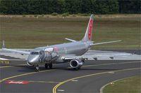 D-ARJG @ EDDK - Embraer ERJ-190-100LR 190LR - by Jerzy Maciaszek
