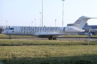 C-GCDS @ EGNX - At East Midlands Airport