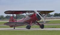 N20979 @ KOSH - Airventure 2013