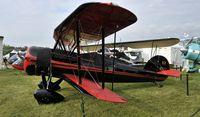 N8517 @ KOSH - Airventure 2013
