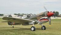 N40PE @ KOSH - Airventure 2013