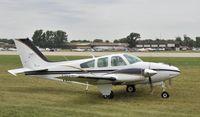 N155JA @ KOSH - Airventure 2013