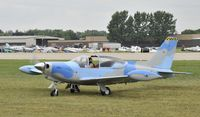 N25ME @ KOSH - Airventure 2013