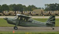N317JR @ KOSH - Airventure 2013