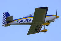 G-RVSR @ EGBK - at the LAA Rally 2013, Sywell - by Chris Hall