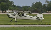 N9575A @ KOSH - Airventure 2013