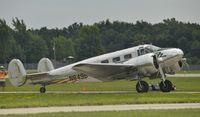 N649B @ KOSH - Airventure 2013