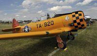 N55720 @ KOSH - Airventure 2013