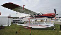 N995MF @ KOSH - Airventure 2013 - by Todd Royer