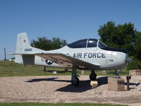 49-1682 @ DLF - Laughlin AFB Heritage Park - by Philip Cole