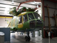618 - The Helicopter Museum, Weston-Super-Mare - by Philip Cole