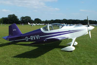 G-RVVI @ EGBK - at the LAA Rally 2013, Sywell - by Chris Hall