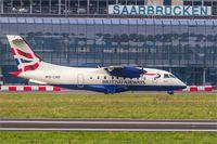D-CIRD @ EDDR - Dornier 328-110 - by Jerzy Maciaszek