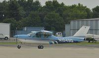 N1949Q @ KOSH - Airventure 2013