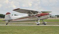 N2799C @ KOSH - Airventure 2013