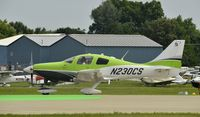 N230CS @ KOSH - Airventure 2013