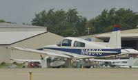 N49948 @ KOSH - Airventure 2013