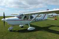 G-LSTR @ EGBK - at the LAA Rally 2013, Sywell - by Chris Hall